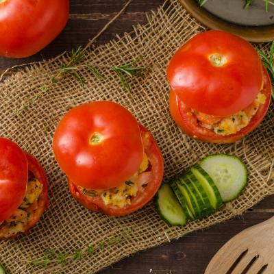 el tomate es bueno para los diabeticos